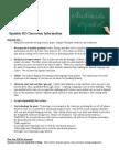 general guidelines iii