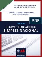 Cartilha Simples Nacional 1