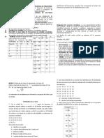 Representación Gráfica de Distribuciones de Frecuencia
