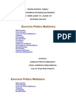 Apostila - Exercicios Mediunicos