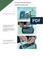 Sensor Smar Fy303me