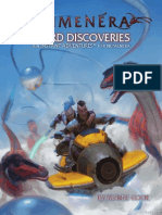 Weird Discoveries Ten Instant Adventures for Numenera (7408721)
