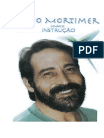Lucio Mortimer A Instrução
