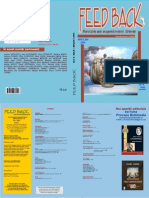 Revista FEED BACK Iulie-August 2015 Total
