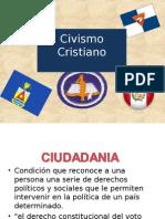 Civismo Cristiano.ppt