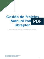 Manual libreplan v.1.0 - Português - Brasil