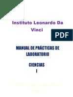 Manual Prácticas CI
