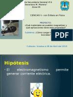 Electromagnetismo