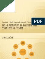 Dirección Control Dirigente (1)