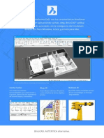 Folleto-BricsCAD Chile Email