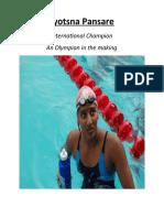 Jyotsna Pansare
