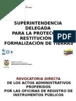 Revocatoria Directa - Luis Carlos Ochoa Cadavid (1)