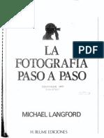 La Fotografia Paso a Paso