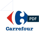 Carrefour Middle East Strategy | Retail | Electronic Data Interchange
