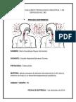 Patologia y Proceso de Enfermería