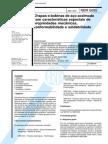 NBR 6656 - Chapas de Aço Acalmado Com Características Espec