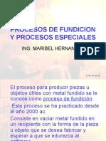 Procesos de Fundicion cap 4.pdf