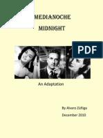 Midnight an Adaptation