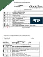 PLANIFICACIÓN DE TRAYECTO 2014. 4medio.doc