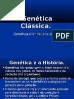 Genética Clássica