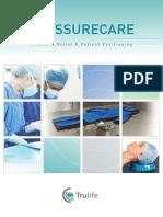 Trulife - Pressurecare 2015