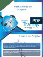 Aula - Projetos e Project 2011.2