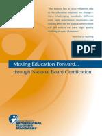 Moving Ed Forward Teaching Book