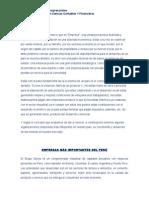 Empresas Más Importantes Del Perú (1)
