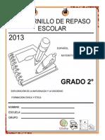 2 Cuaderno de Repaso Chihuahua 12-13
