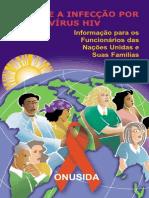 4.o Sida e a Infecção Por Vírus Hiv
