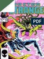 Dr Strange 76 Vol 1