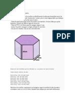 Pesas hexagonales