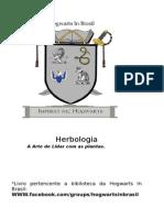 Herbologia Primária