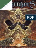 Guildes - Les Ashragors (Supplément Maison #2)