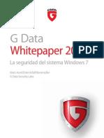 G Data Whitepaper 2009