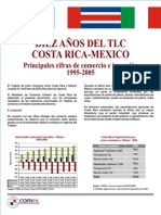 Mexico Folleto 10s Mayo 05