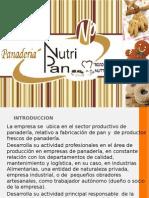 LOGISTICA de panaderia.pptx