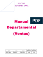 Manual Departamental