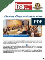 Berita Saftea Issue 1/2015