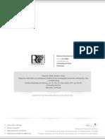 Desarrollo Sustentable y La Investigación Científica en Las Universidades Autónomas Venezolanas- Ret