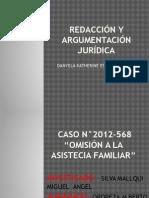 REDACCIÓN Y ARGUMENTACIÓN JURÍDICA.pptx