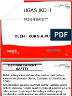 pasien safety
