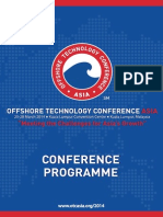 14OTCA Conference Programme