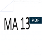 Caderno MA 13- Solucao Das Listas - U01-24