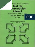 Testcat a.pdf Manual