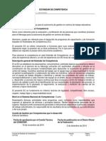Ficha Estandar EC0507