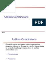 Analisis Combinatorio 130220104238 Phpapp01