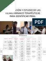 Tutorial de Actividades Para La Evaluacion y Estudio de La Información.ppt