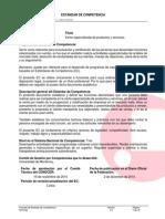 fichaEstandar EC0518