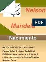 Nelson Mandela Life